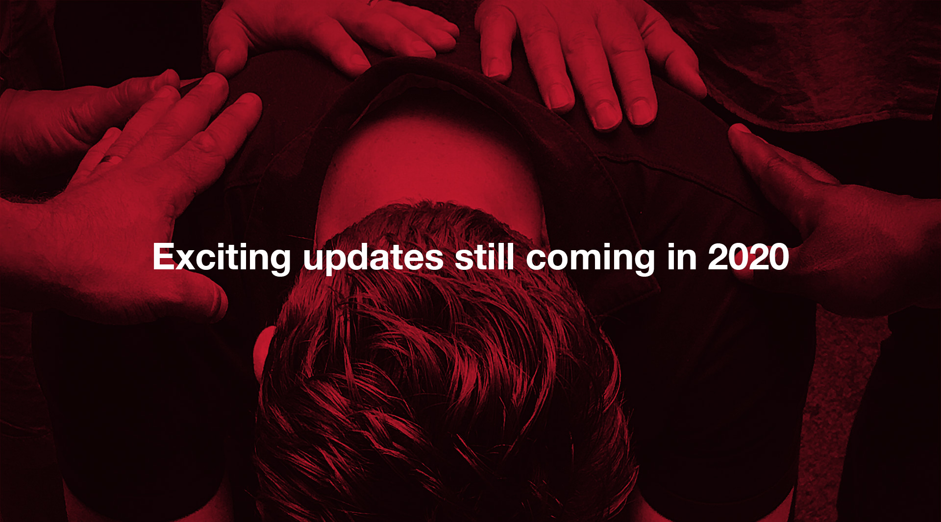 Exciting updates still coming in 2020